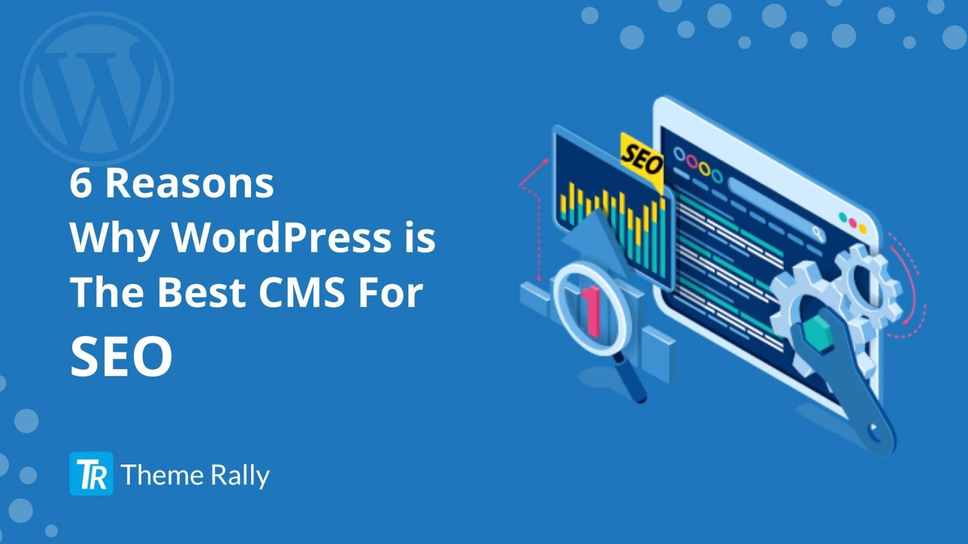 WordPress Best CMS