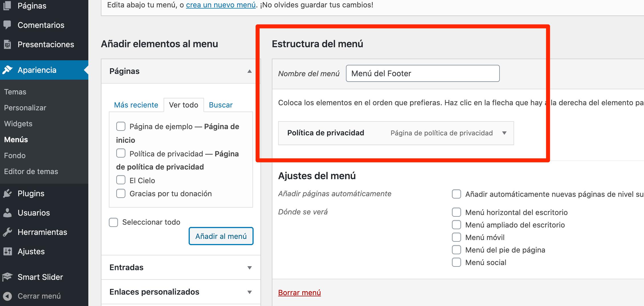 add-via-menu