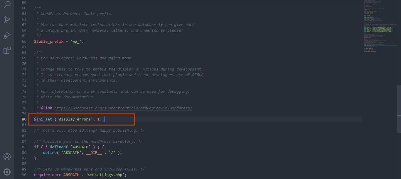 error-code-error-503-wordpress