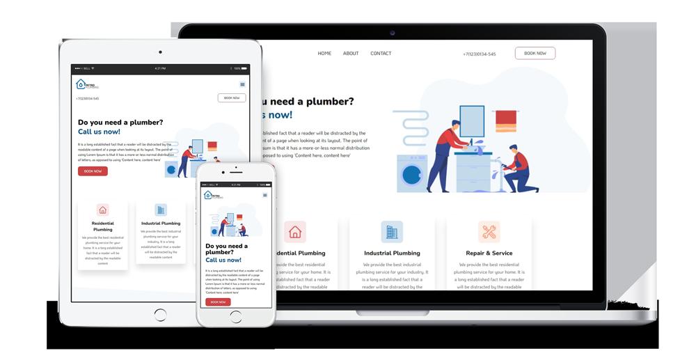 metro-plumbing-plumber-website-template