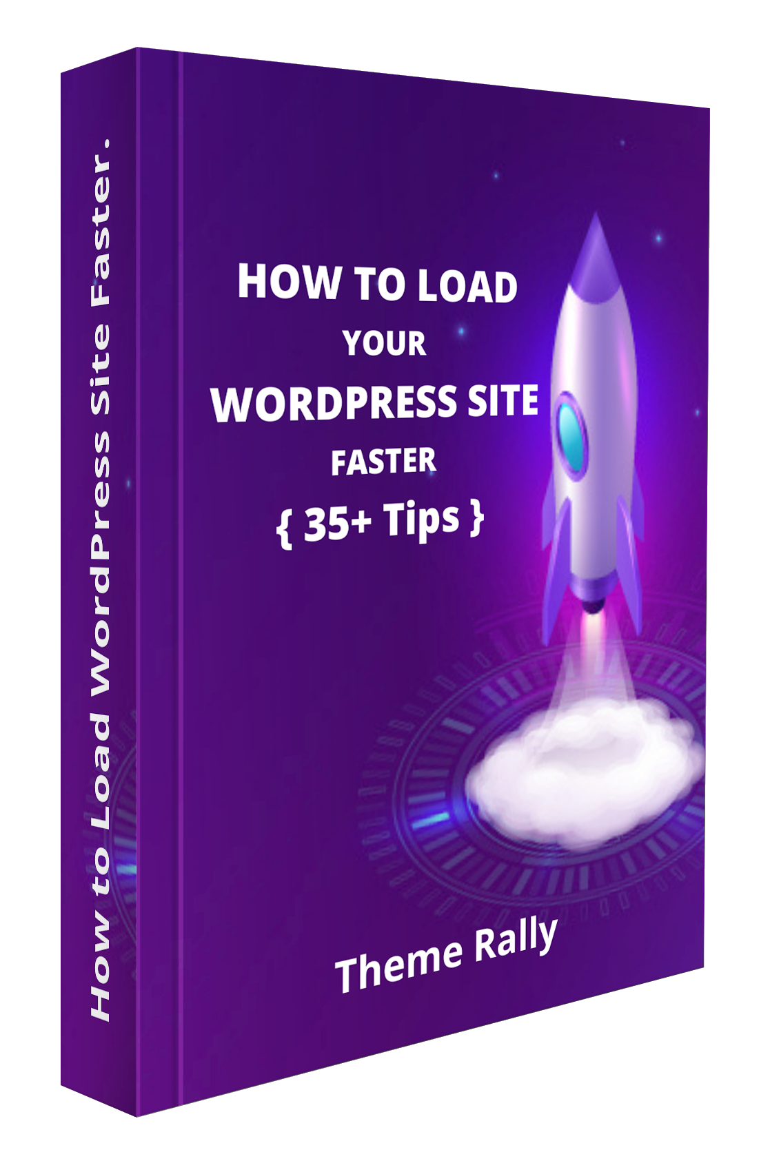 How to Load WordPress Site Faster