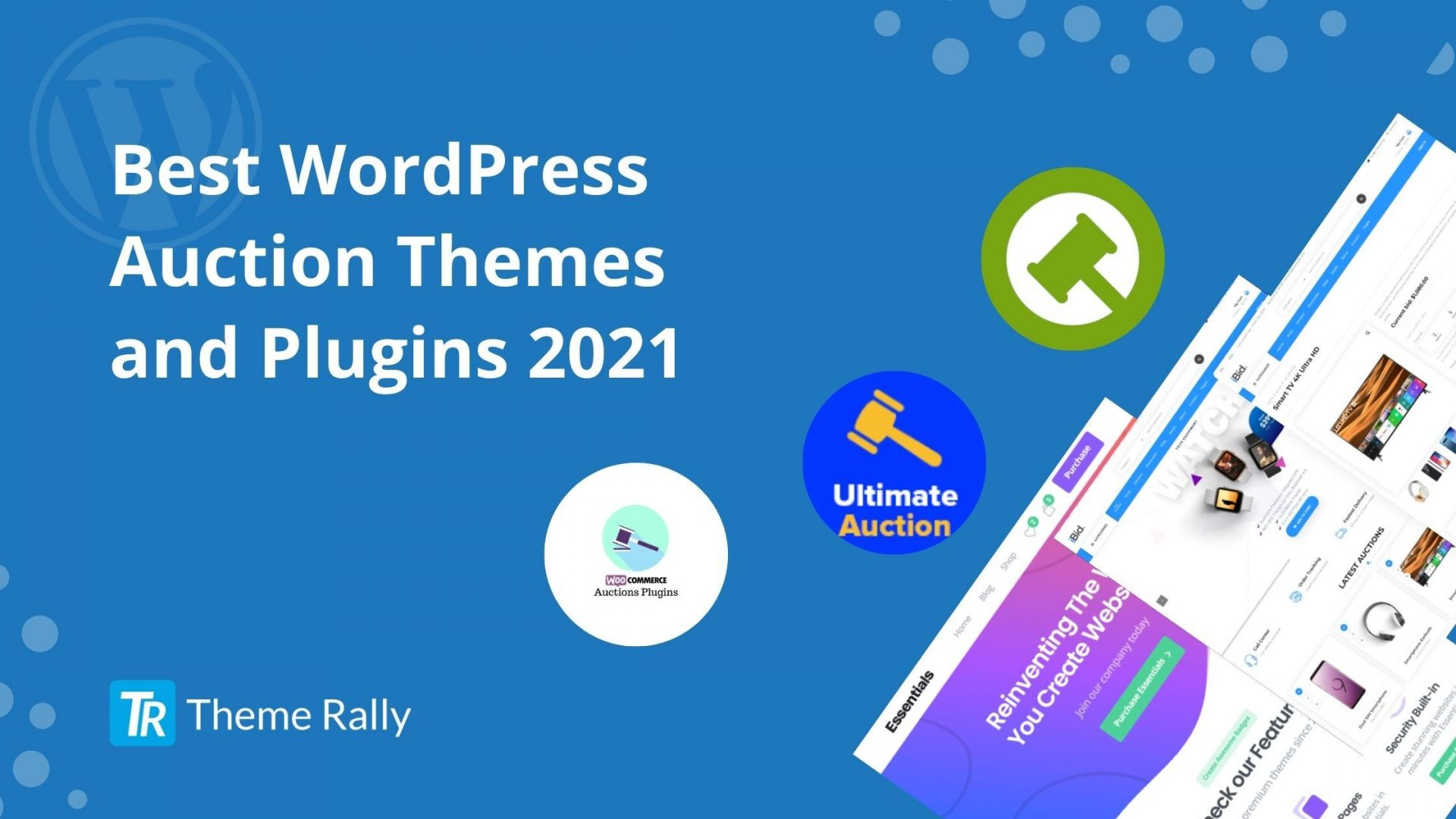 best-wordpress-auction-themes-and-plugins