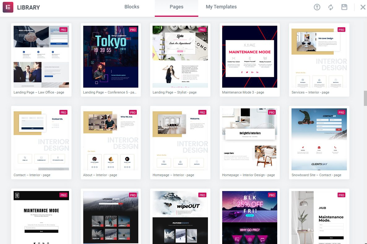 elementor-template-pages