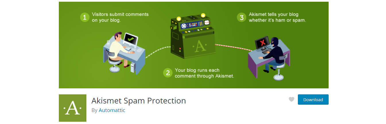 akismet-spam-protection