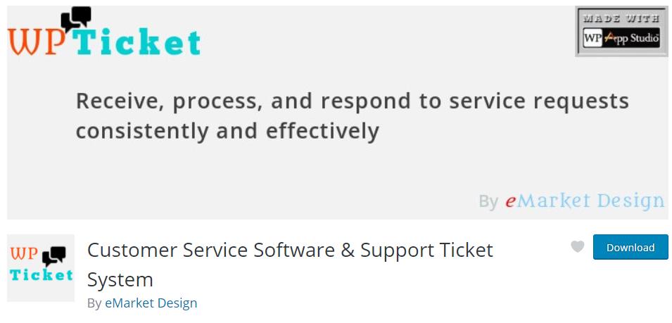 customer-service-software-support-ticket-system-wordpress-plugin