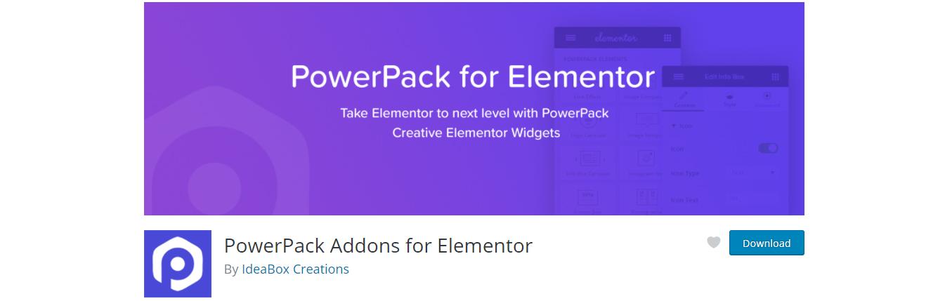 powerpack-best-elementor-addons