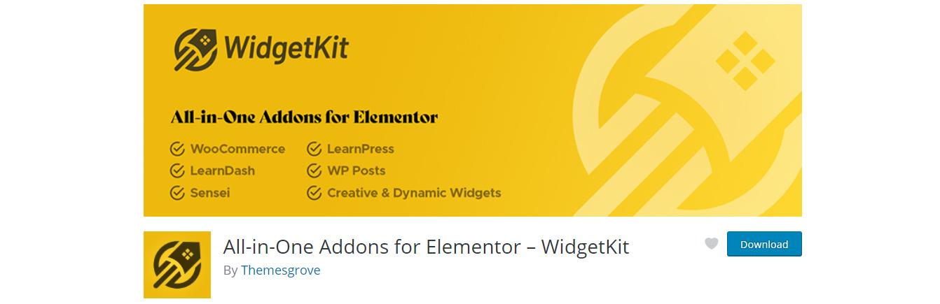 widgetkit-elementor-addon