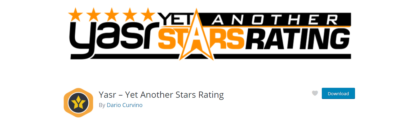yet-another-star-rating