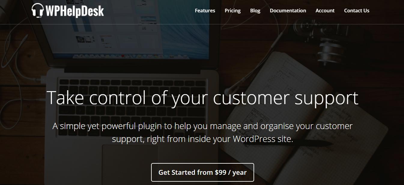 wphelpdesk-wordpress-support-system