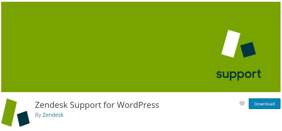 zendesk-support-for-wordpress